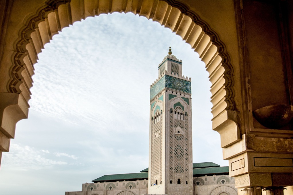 Arundel Travel Morocco