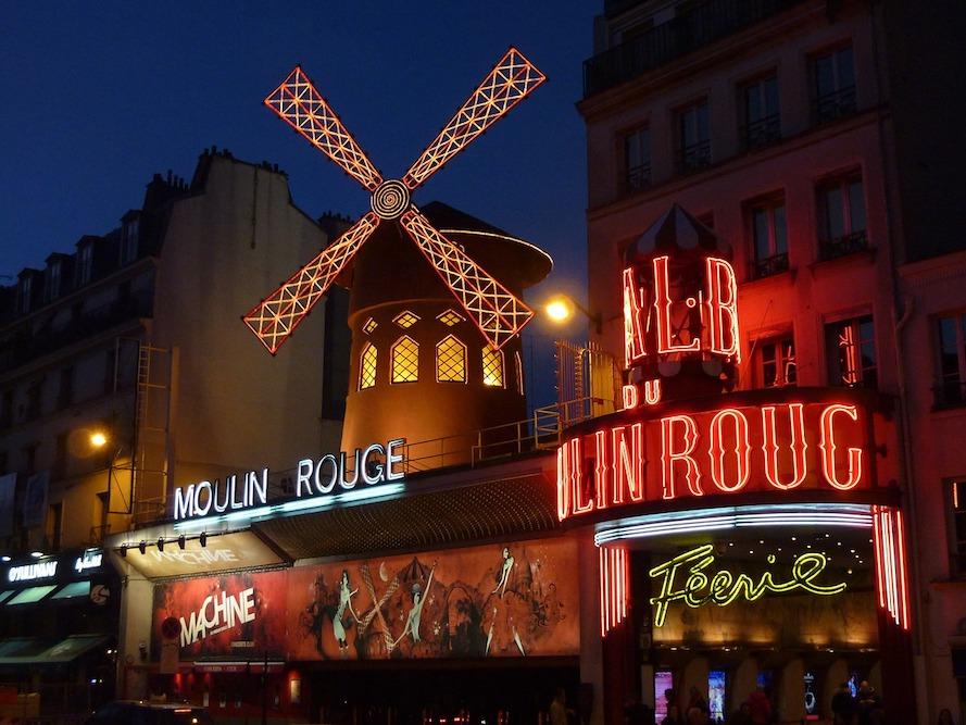 Arundel Travel Paris