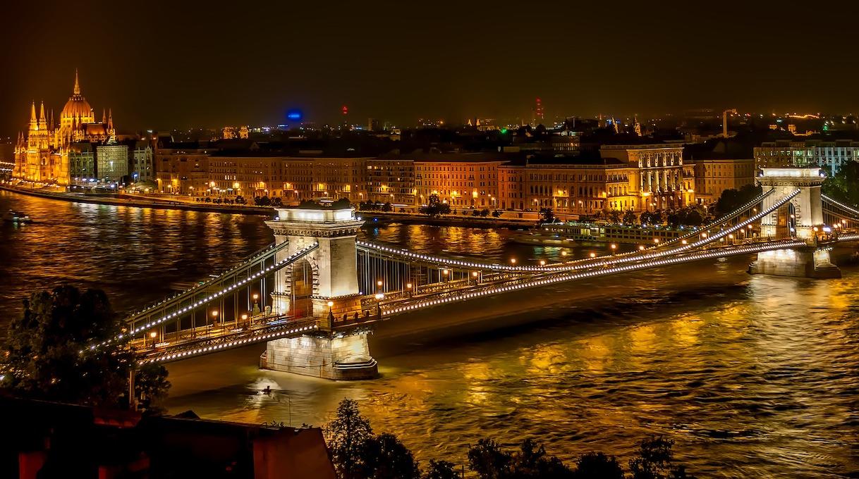 Arundel Travel Inspire Budapest