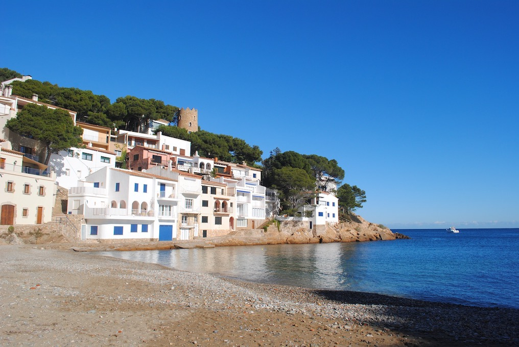 Arundel Travel Inspire Costa Brava Girona