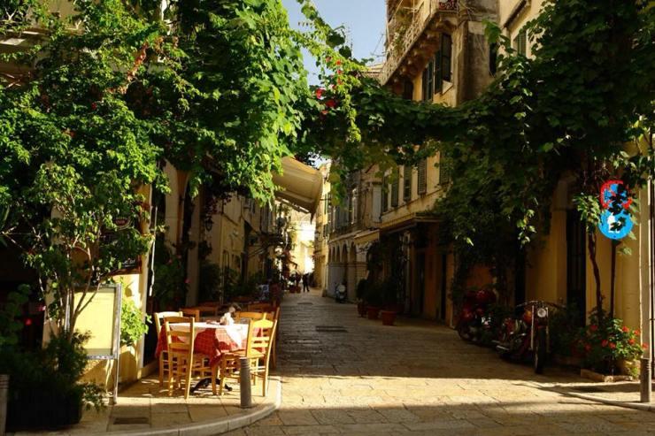 Arundel Travel Corfu3