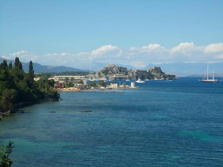 Arundel Travel Corfu4