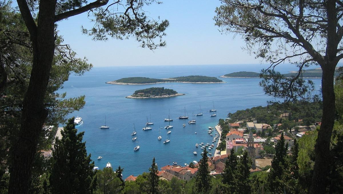 Arundel Travel Hvar Croatia
