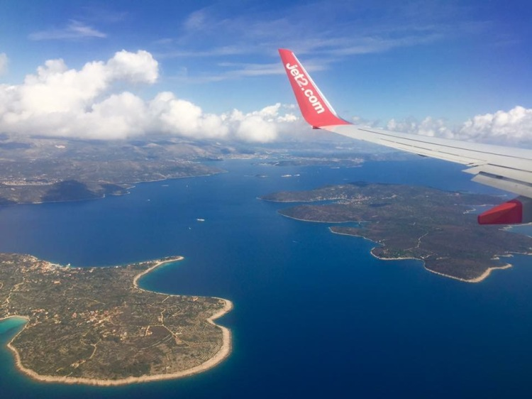 Arundel Travel Croatia Jet2