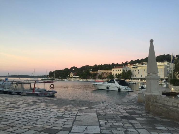 Arundel Travel Croatia Harbour